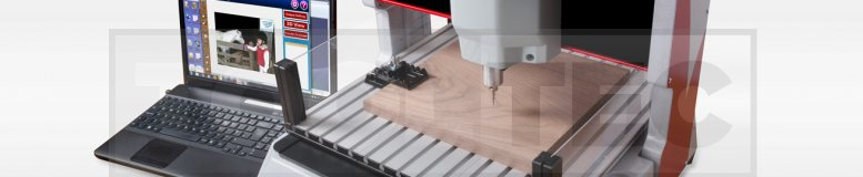 Click N Carve mini CNC machine
