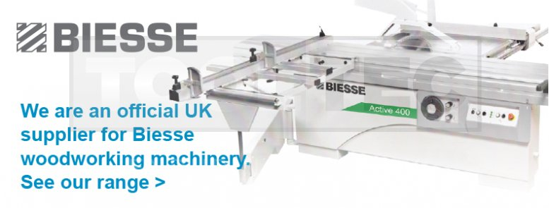 Biesse Machines