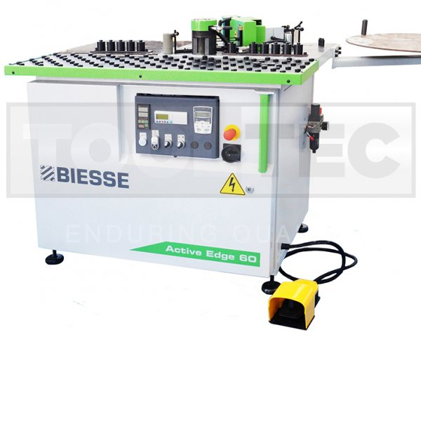 Active Edge - Edge Banding Machine