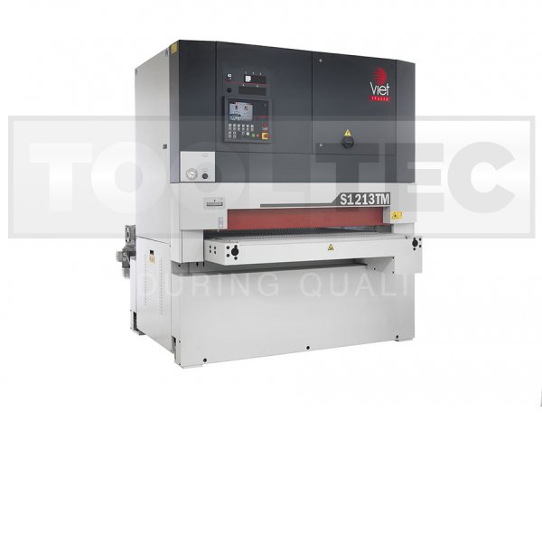 VIET S1 Calibrating sanding machine