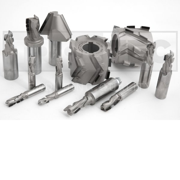 Various Diamond Tooling products