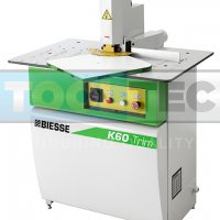 Active K60 Trim Semi automatic edge-trimming machine