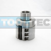 Powerlock CNC head small